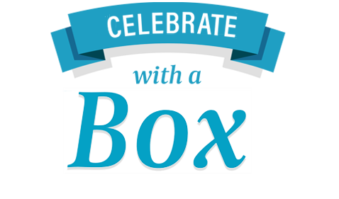 Celebrate with a Box